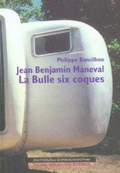 La bulle six coques - Intérieur - Format classique