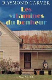 Les Vitamines Du Bonheur - Intérieur - Format classique
