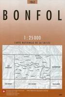 Bonfol - Couverture - Format classique