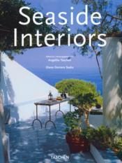 Seaside interiors - Couverture - Format classique