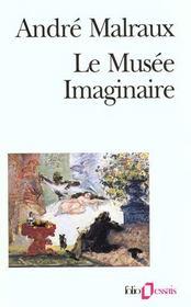 Le musée imaginaire - Intérieur - Format classique
