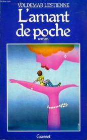 L Amant De Poche. - Couverture - Format classique