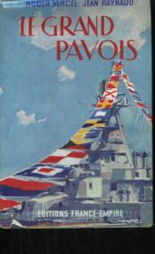 Le Grand Pavois. - Couverture - Format classique