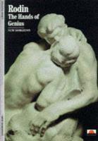 Rodin the hands of genius (new horizons) - Couverture - Format classique