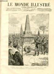 LE MONDE ILLUSTRE N°1817 Ile Formose - Couverture - Format classique