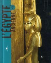 Egypte ancienne - Couverture - Format classique