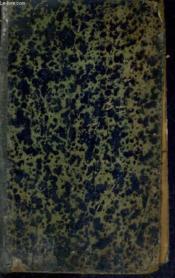 Oratio In Verrem De Signis - Nouvelle Edition Avec Sommmaires Et Notes Historiques Geographiques Et Litteraires En Francais Par D.Marie. - Couverture - Format classique