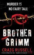 Brother Grimm - Couverture - Format classique