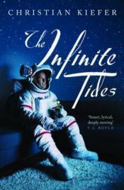 The Infinite Tides - Couverture - Format classique