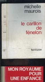 Le Carillon De Fenelon - Couverture - Format classique