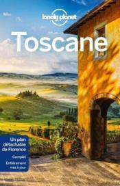 Toscane (9e édition) - Couverture - Format classique