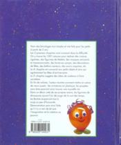 Boite a idees des petits (la) - 4ème de couverture - Format classique