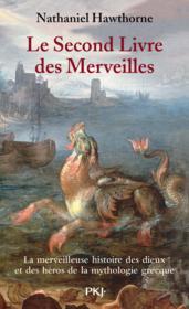 Le second livre des merveilles - Couverture - Format classique