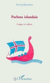 Parlons Islandais - Intérieur - Format classique