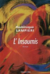 L insoumis - Couverture - Format classique