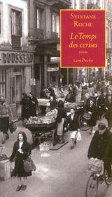Temps Des Cerises (Le) (Poche) - Intérieur - Format classique