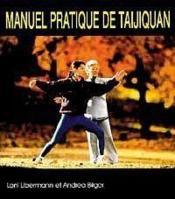 Manuel pratique de Taijiquan - Couverture - Format classique
