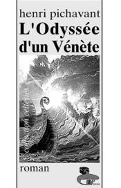 L'Odyssee D'Un Venete - Couverture - Format classique