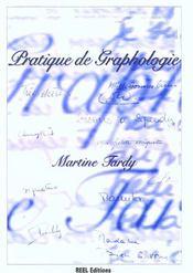 Pratique De Graphologie - Intérieur - Format classique