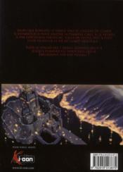 Übel blatt t.3 - 4ème de couverture - Format classique