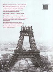 Cent Cinquante Ans De Photo Journalisme T.1 - 4ème de couverture - Format classique