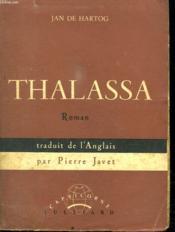 Thalassa. - Couverture - Format classique