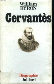 Cervantes. - Couverture - Format classique