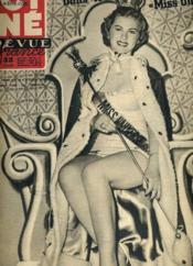 Lot D'Une Quarantaine De Numero De Cine Revue De 1952 A 1967 - Couverture - Format classique