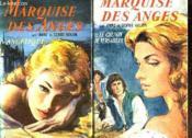 Marquise Des Anges - 2 Tomes - Couverture - Format classique
