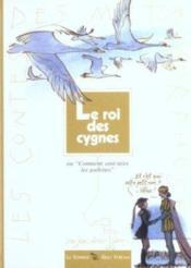 Roi Des Cygnes - Couverture - Format classique