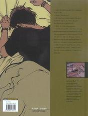 Luna almaden t1 - 4ème de couverture - Format classique