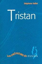 Tristan - Couverture - Format classique