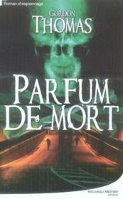 Parfum de mort - Couverture - Format classique