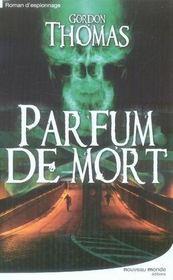Parfum de mort - Intérieur - Format classique