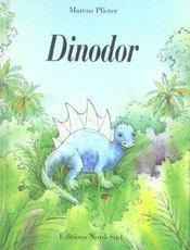 Dinodor coeur - Intérieur - Format classique