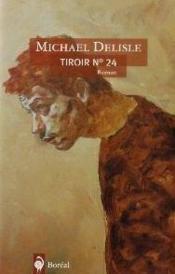 Tiroir n° 24 - Couverture - Format classique