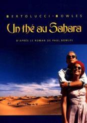 Un thé au Sahara - Couverture - Format classique