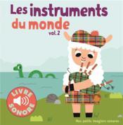 telecharger Les instruments du monde t.2 livre PDF en ligne gratuit