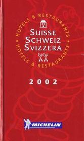 Suisse - Intérieur - Format classique