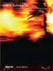 L'œil nomade photo avec Ange Leccia - Couverture - Format classique