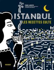 Istanbul ; les recettes cultes - Couverture - Format classique