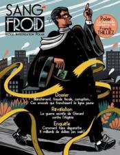 telecharger Revue Sang-Froid N.1 livre PDF/ePUB en ligne gratuit