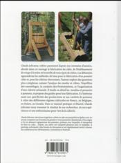 Du pommier au cidre ; manuel de cidrerie pour l'amateur et l'artisan - 4ème de couverture - Format classique
