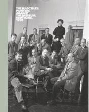 The irascibles: painters against the museum, new york, 1950 - Couverture - Format classique