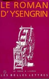Le roman d'Ysengrin - Couverture - Format classique