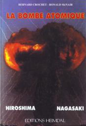 La bombe atomique - Couverture - Format classique