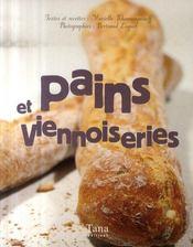 Pains et viennoiseries - Intérieur - Format classique