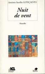 Nuit De Vent - Couverture - Format classique