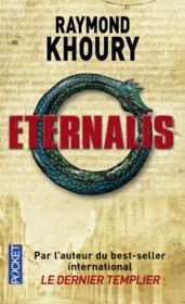 Eternalis - Couverture - Format classique