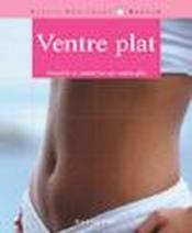 Ventre Plat - Couverture - Format classique